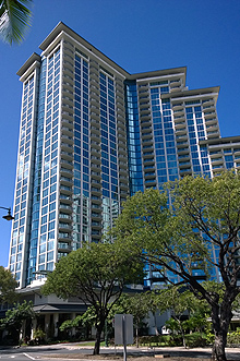 Hawaii Condos - Allure Waikiki