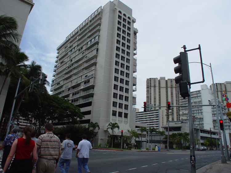 Atkinson Plaza Honolulu Hawaii Condo By Hicondos Com