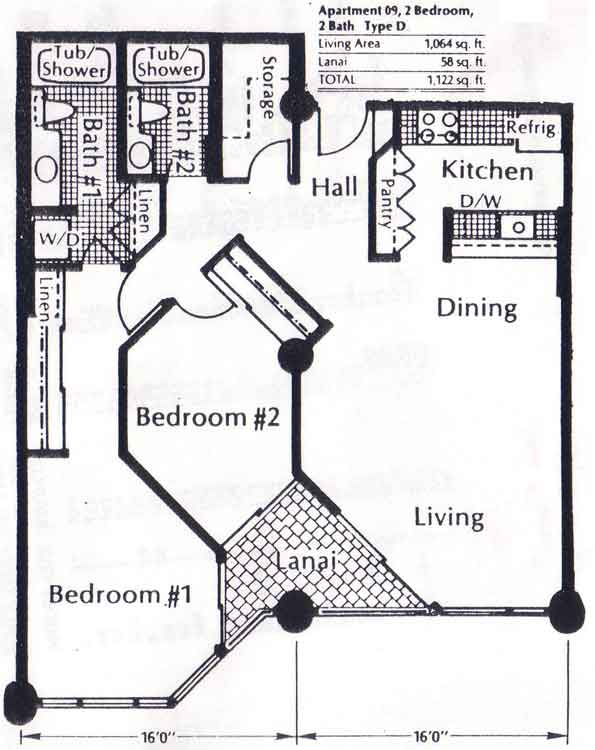 polo towers floor plan
