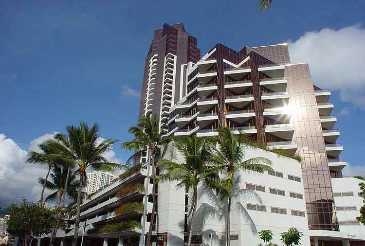 Imperial Plaza Honolulu Hawaii Condo By Hicondos Com