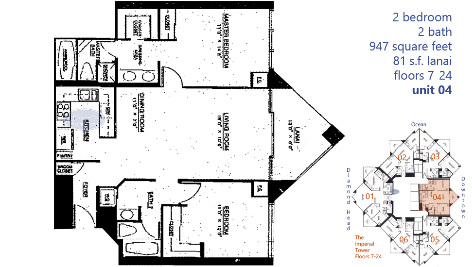 Hawaii Floor Plans 28 Images The Collection Floorplans