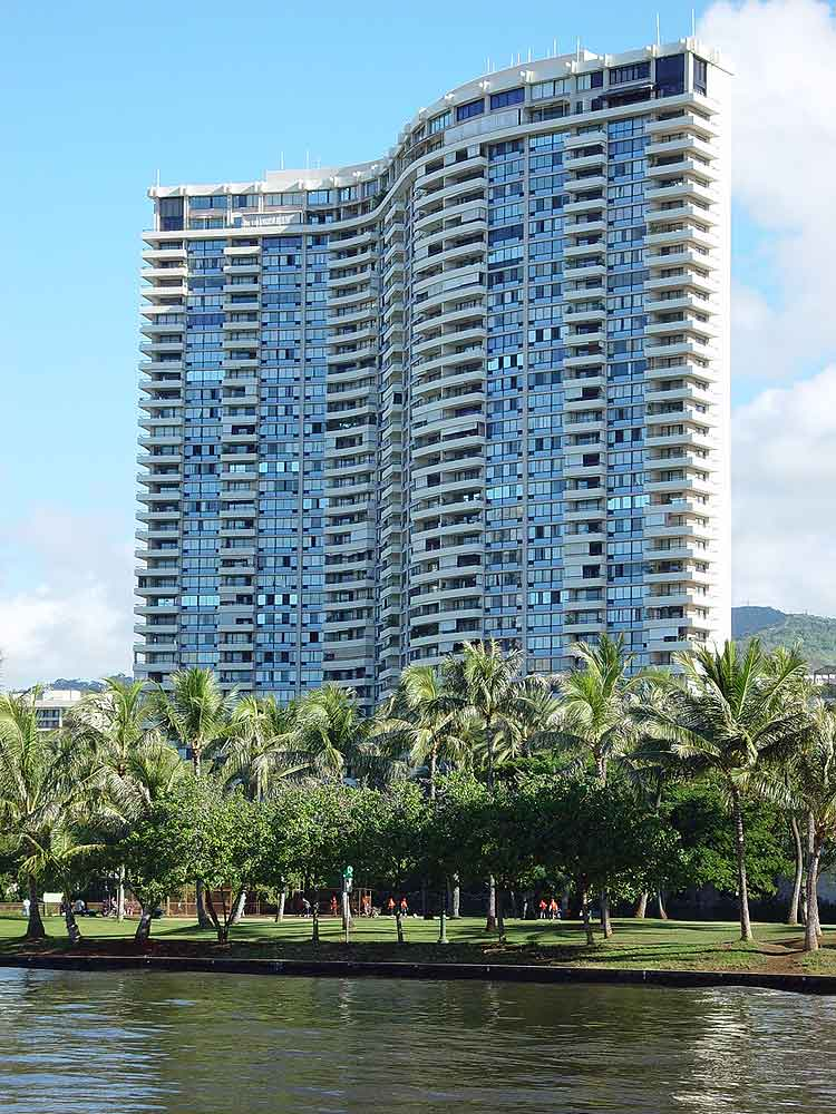 Kakaako Apartments For Rent