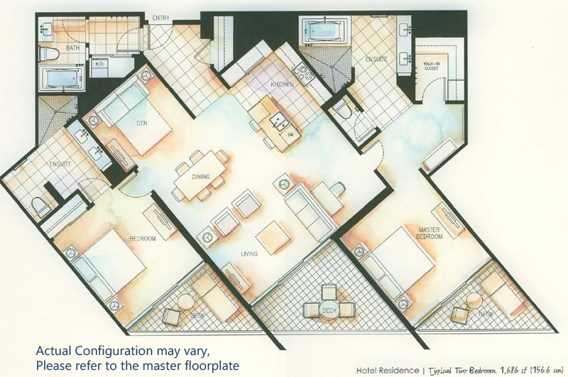 25 Trump Hotel Chicago Floor Plans Wikizie Co From Nice